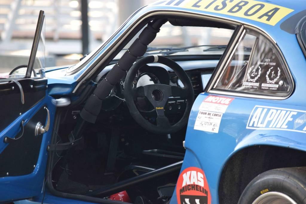 1973 Alpine A 110 1800 Gp4 Usine Retromoble 2019 Artcurial 11 | Rétromobile 2019: les Alpine en vente chez Artcurial