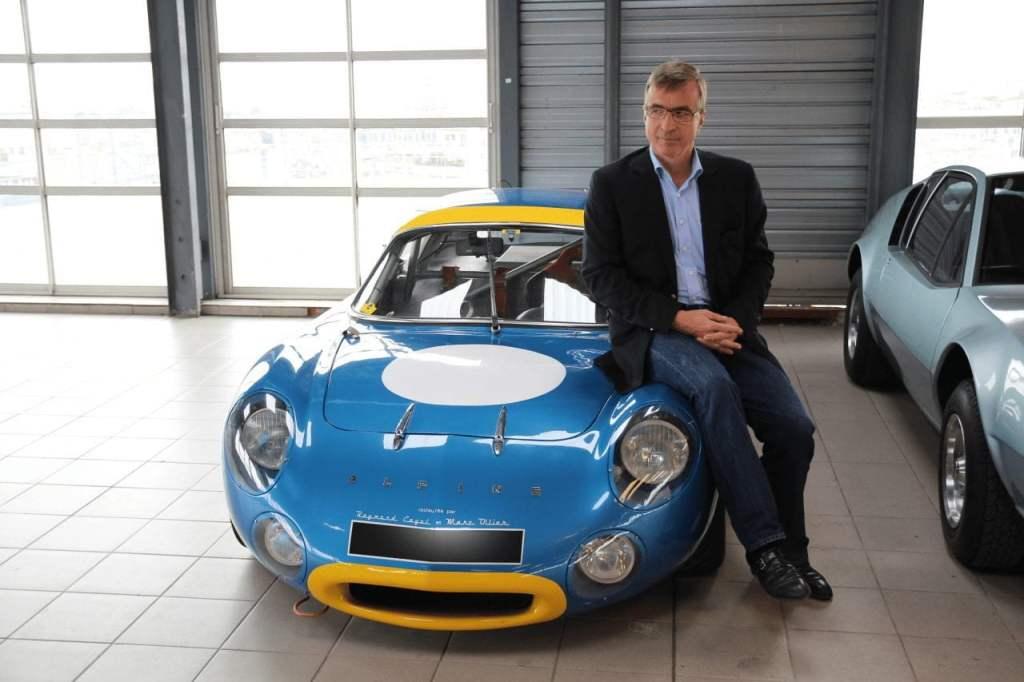Rédélé Compétition et Nico Prost engagent deux Alpine A110 GT4 2