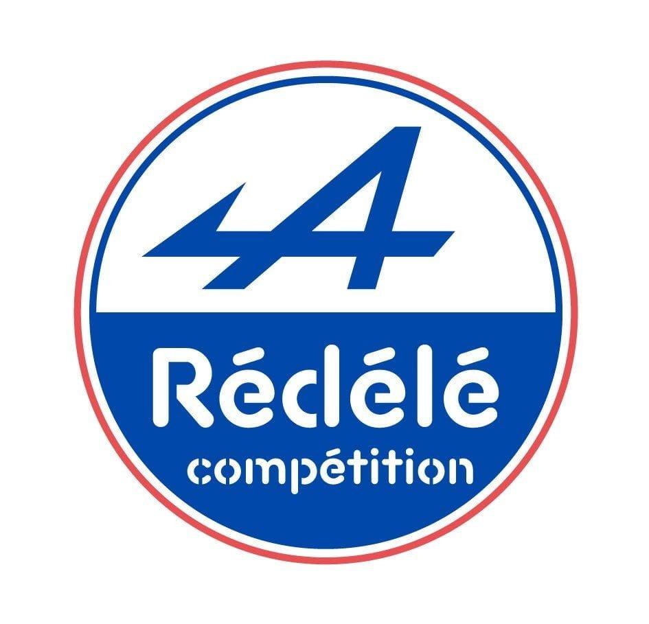Rédélé Compétition logo Alpine A110 GT4 | Rédélé Compétition et Nico Prost engagent deux Alpine A110 GT4