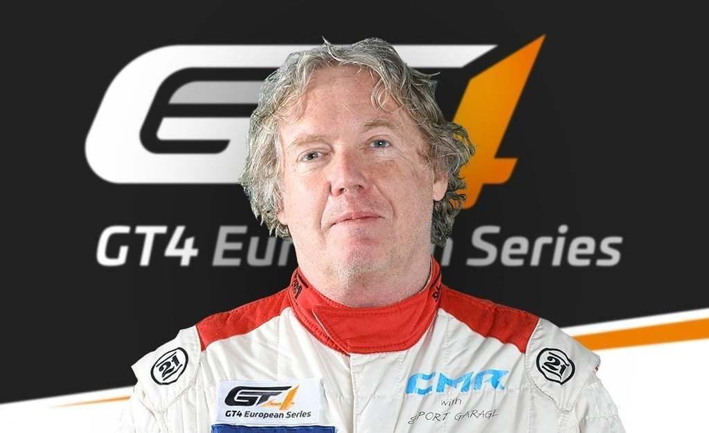 CMR engage toutes ses forces en Championnat GT4 European Series avec 3 Alpine A110 GT4 4