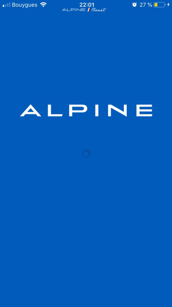 commander alpine A110S 1   Comment précommander l'Alpine A110S ?