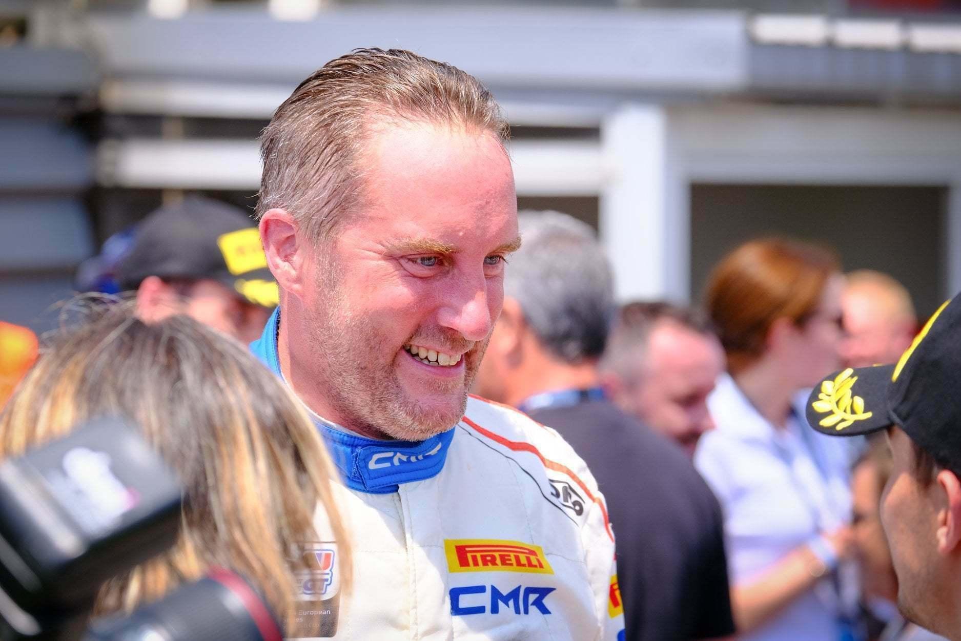 FFSA GT: CMR reprend la main Lédenon ! (Course 2) 6