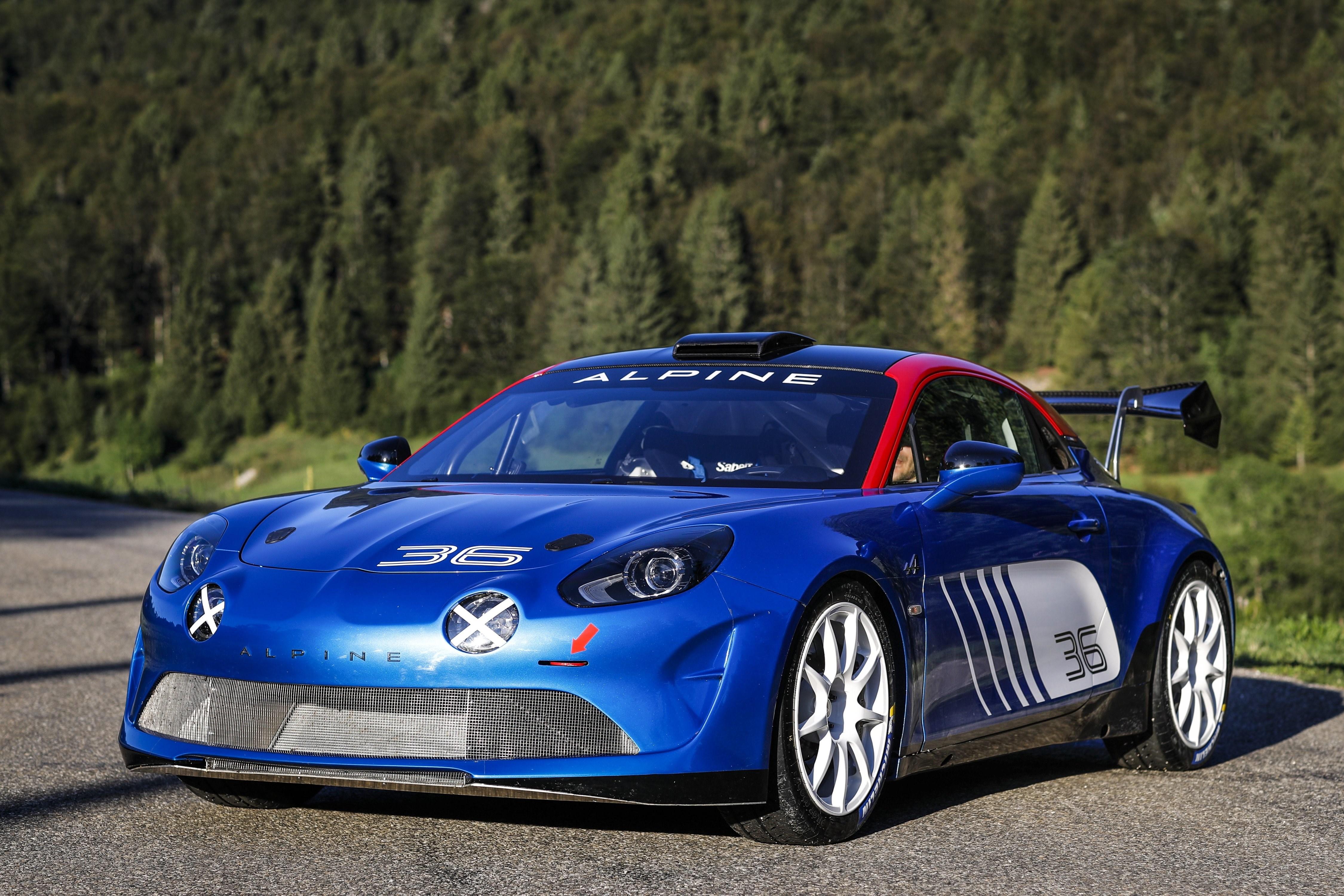 alpine a110 rally presentation officielle specs prix toutes les infos 26 | Alpine A110 RALLY Présentation officielle - Specs / prix ? toutes les infos !