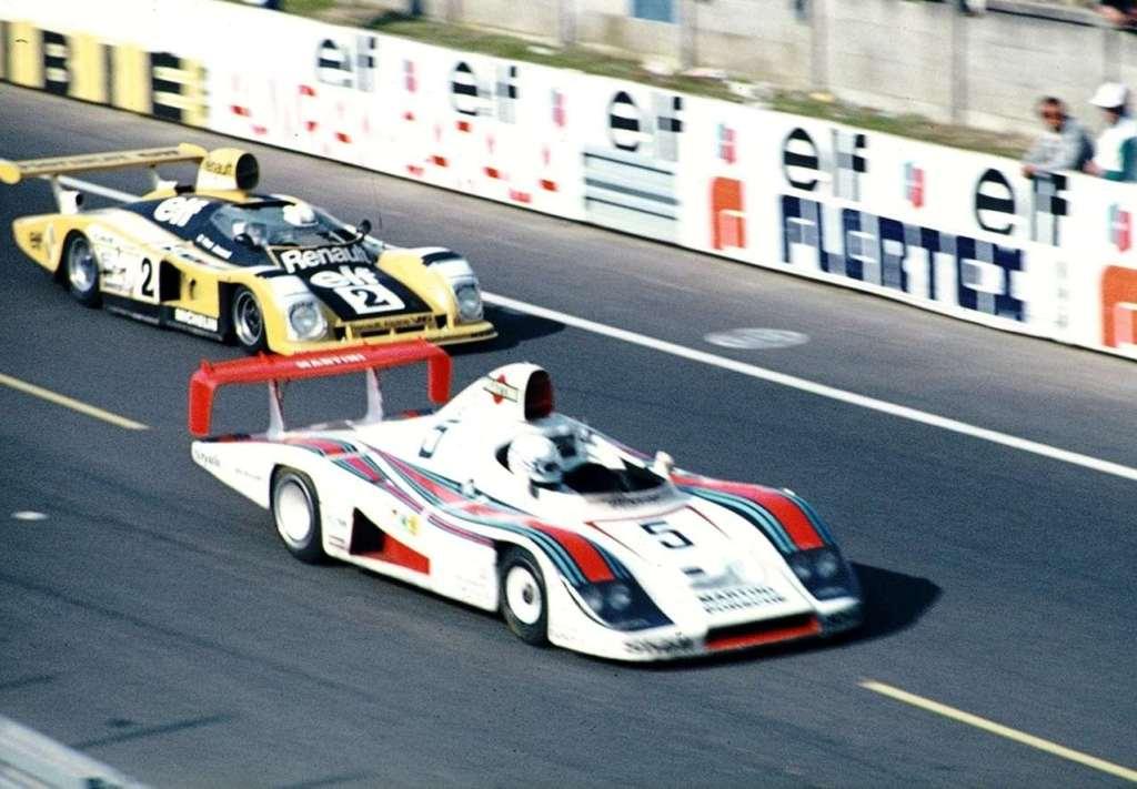 Alpine Porsche 24 Heures du Mans 1978 - WEC: LMDh,  plateforme d'avenir pour Signatech Alpine ?