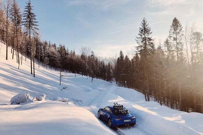 WhatsApp Image 2020 01 28 at 18.43.12   Alpine révèle le concept A110 sports X au Festival Automobile International