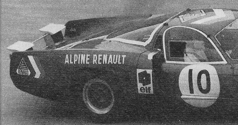 8798C98C 78F7 4272 AAA6 2BEB0888759A | L'Alpine A220: la fin d'une époque. 2ème partie