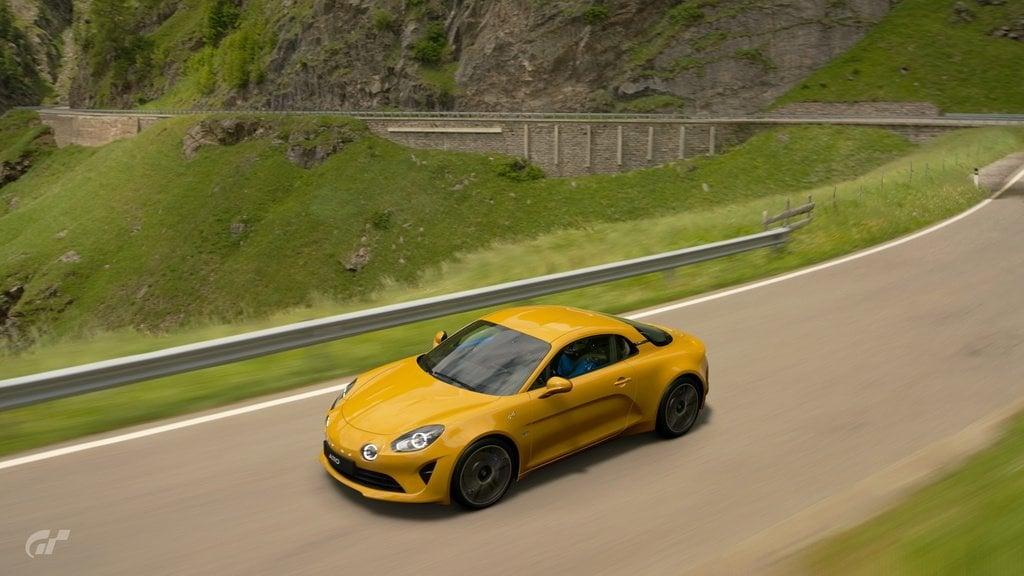 Alpine A110 Geneve GIMS 2020 Jaune | GIMS 2020: des Alpine A110 hautes en couleurs !