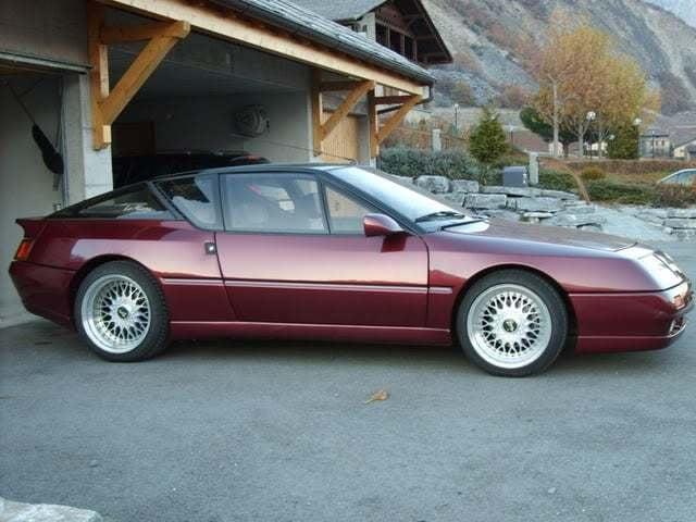 6D59FD45 5BBA 4F24 98E0 995C274CC37E | Toutes les Alpine sont bleues !