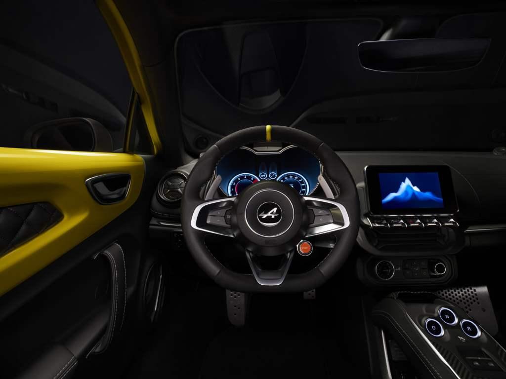 Alpine A110 Color Edition 20205 | Alpine A110 Color Édition: le jaune tournesol de retour en 2020 !