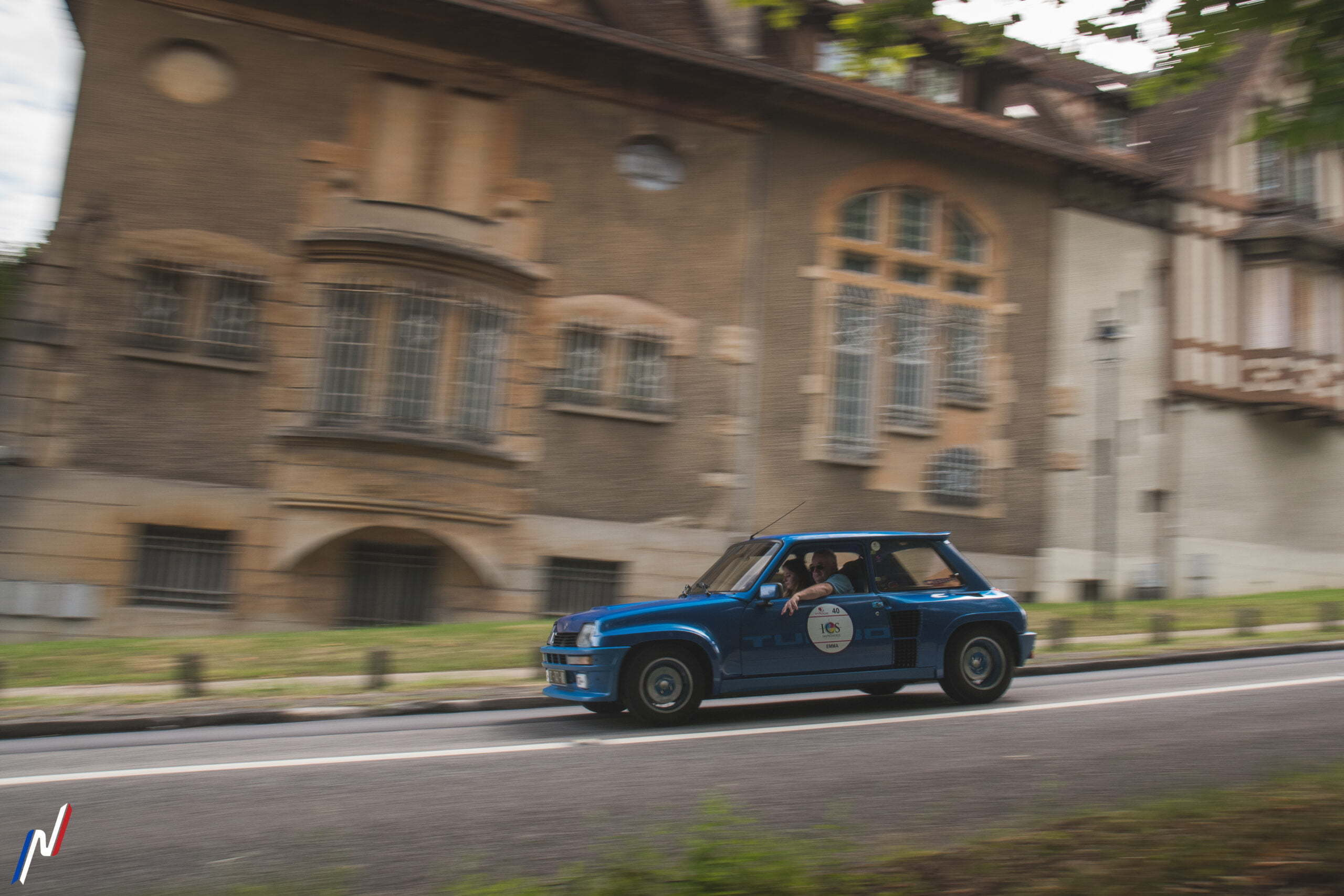 Rallye du Coeur 2020 8 scaled | Le Rallye du Cœur 2020