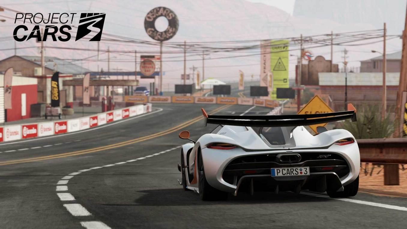 Les Alpinistes Project Cars 3 Corvette Honda 2   Project Cars 3: Alpine A110S et GT4 au programme