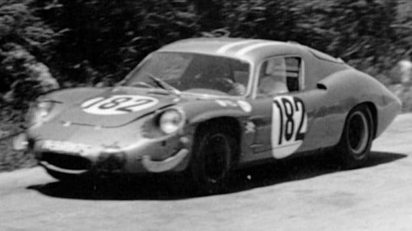 Alpine GT4 Sauterelle 4 | PassionnéMans Alpine ! (2ème Partie)