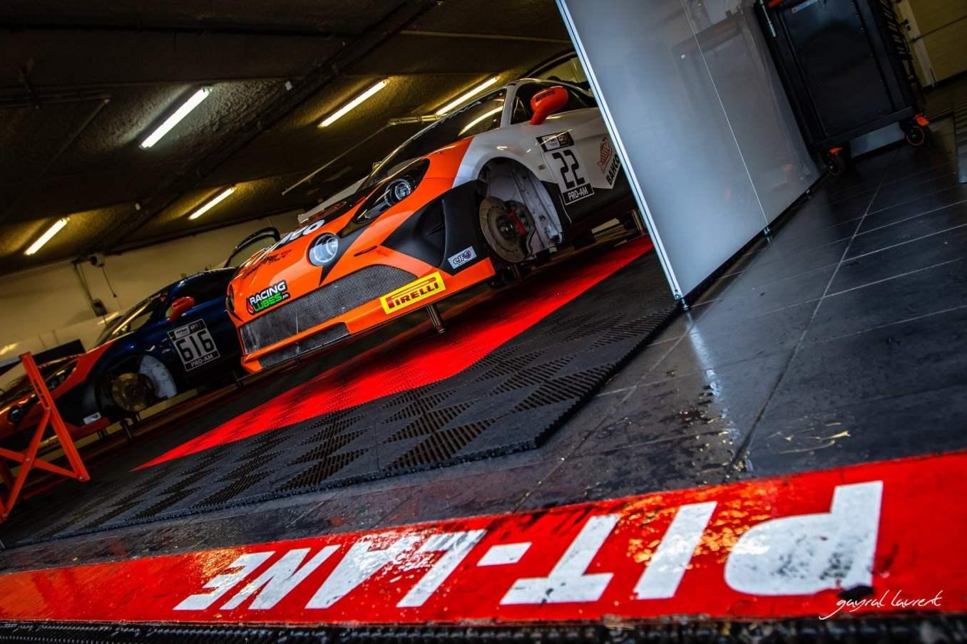 Alpine A110 GT4 FFSA GT Castellet Paul Ricard 2020 1 | Alpine A110 GT4 : Première victoire de Mirage Racing au Castellet en FFSA GT 2020
