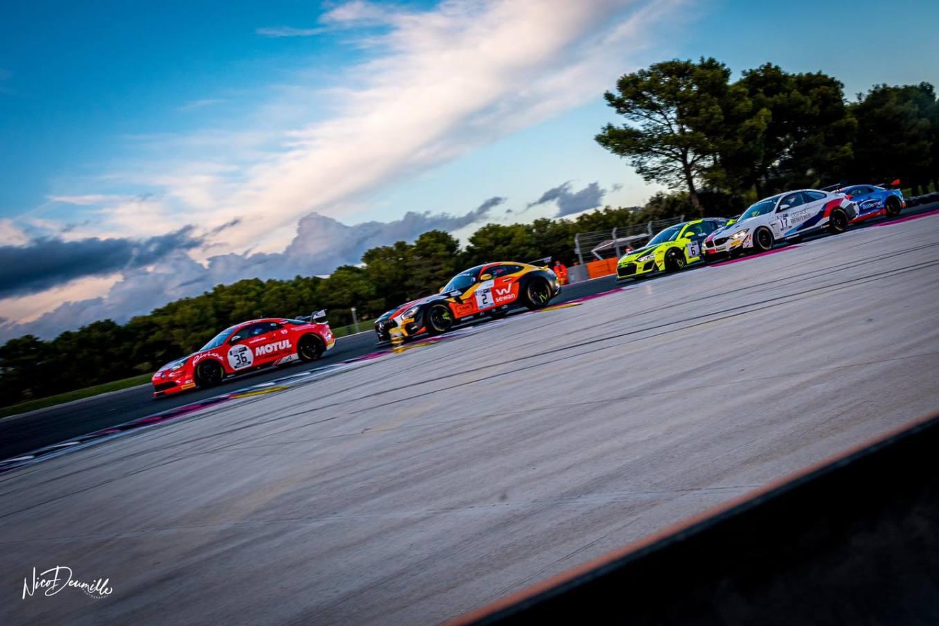 Alpine A110 GT4 FFSA GT Castellet Paul Ricard 2020 13 | Alpine A110 GT4 : Première victoire de Mirage Racing au Castellet en FFSA GT 2020