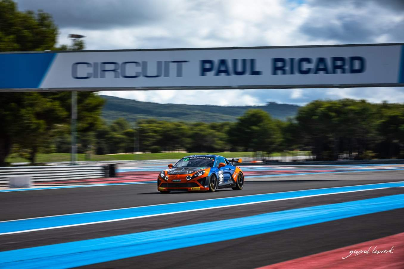 Alpine A110 GT4 FFSA GT Castellet Paul Ricard 2020 4 | Alpine A110 GT4 : Première victoire de Mirage Racing au Castellet en FFSA GT 2020