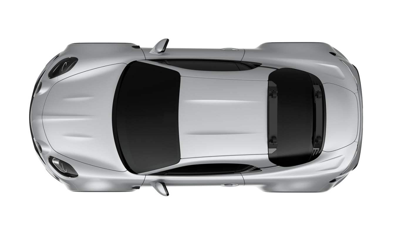 Alpine A110 Sports X WIPO Brevet design 2020 2   Alpine A110 Sports X : la marque dépose les brevets du design en 2020
