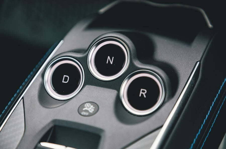 """Alpine A110 dream car autocar 2020 3   L'Alpine A110 reçoit le prix """"Best Dream Car 2020"""" par Autocar !"""