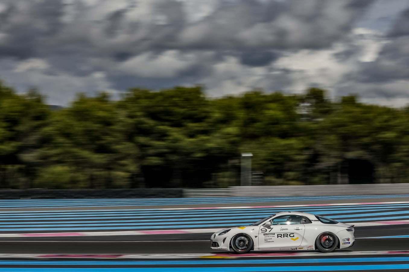 Autosport GP Leo Boulay Paul Ricard 2020 | Alpine Elf Europa Cup 2020 : L'équipe Autosport GP assurée du titre !