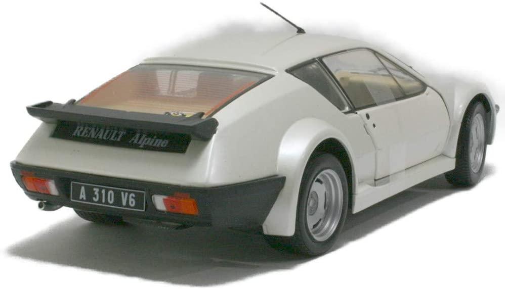 Alpine A310 Solido V6 Pack GT 1 18 3   30 idées de cadeaux de Noël pour les passionnés d'Alpine