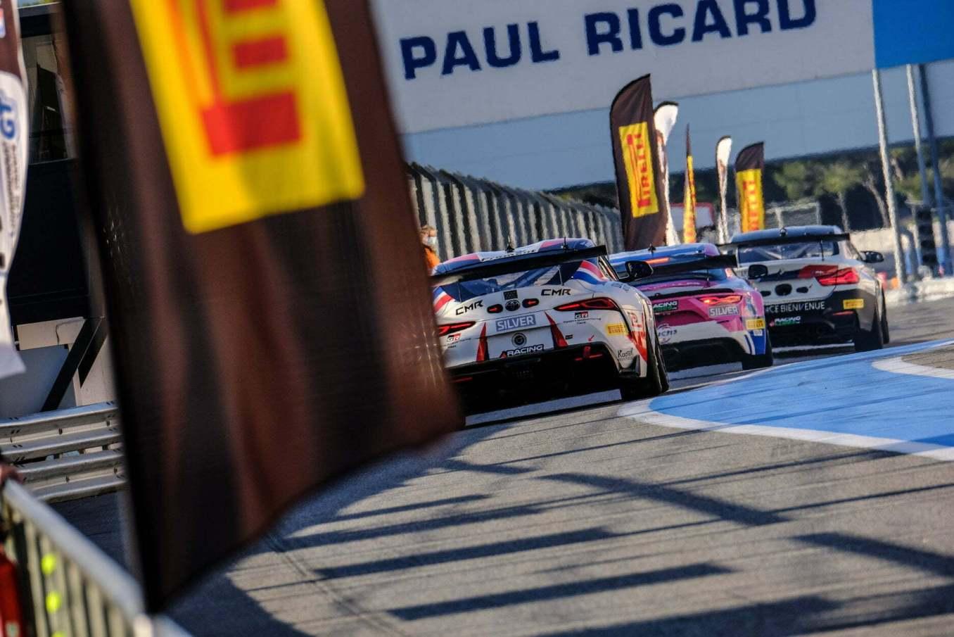 FFSA GT4 Alpine A110 CMR Prost Redele Castellet Paul Ricard 2020 12 | Alpine A110 GT4 : la grande finale au Castellet ⎜Course n°2