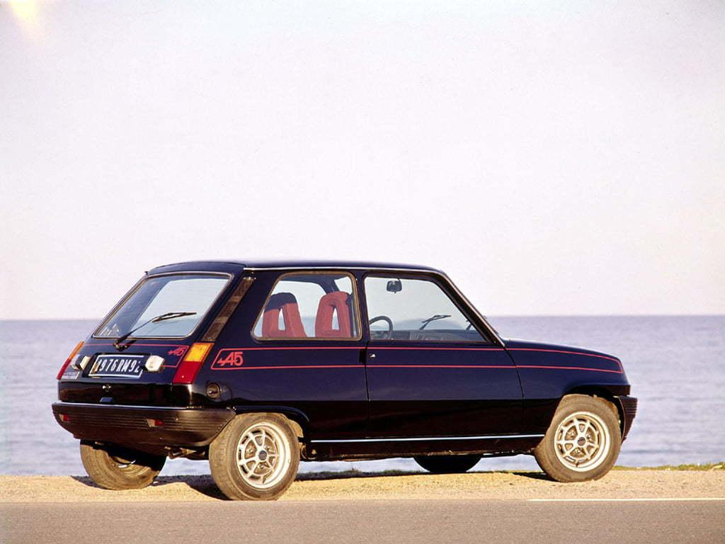 77C4FB11 CA66 4177 9A81 2CE9CA820EFA | La Renault 5 Alpine : j'irai cracher sur vos GTI.