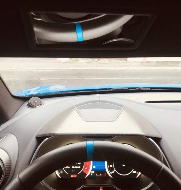 7E591DB1 1D45 4795 8865 2D451C0D6BE6 | A l'essai : Alpine A110, des sensations Pures.