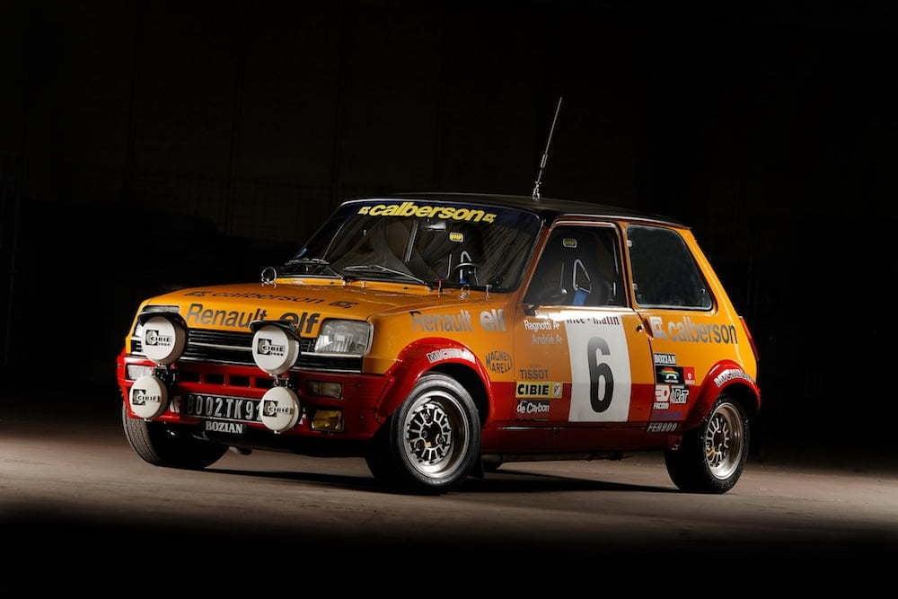 87BC85F4 9EB4 456D 91BA 6960292152D3 | La Renault 5 Alpine : j'irai cracher sur vos GTI.