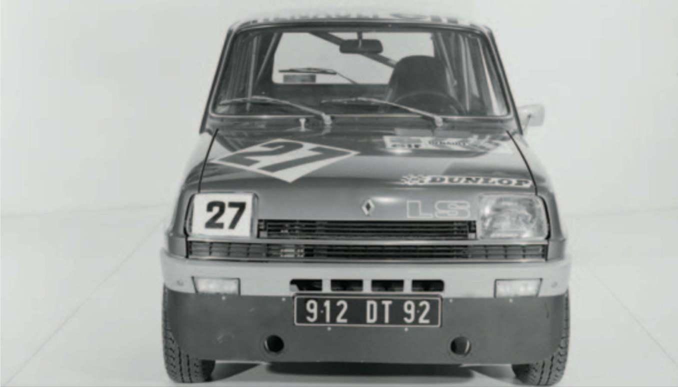 DF594FC3 2BA8 4359 B3FA BFAA6A9E37E2 | La Renault 5 Alpine : j'irai cracher sur vos GTI.