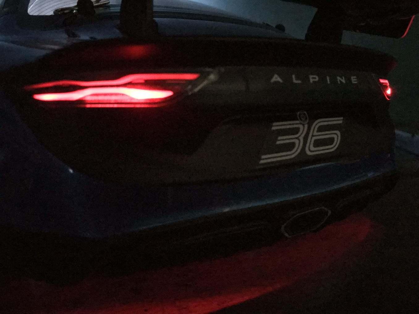 1A5CA59D 088F 4EC9 996D 31FF702478B0 scaled   A l'essai : J'ai conduit l'Alpine A110 électrique.