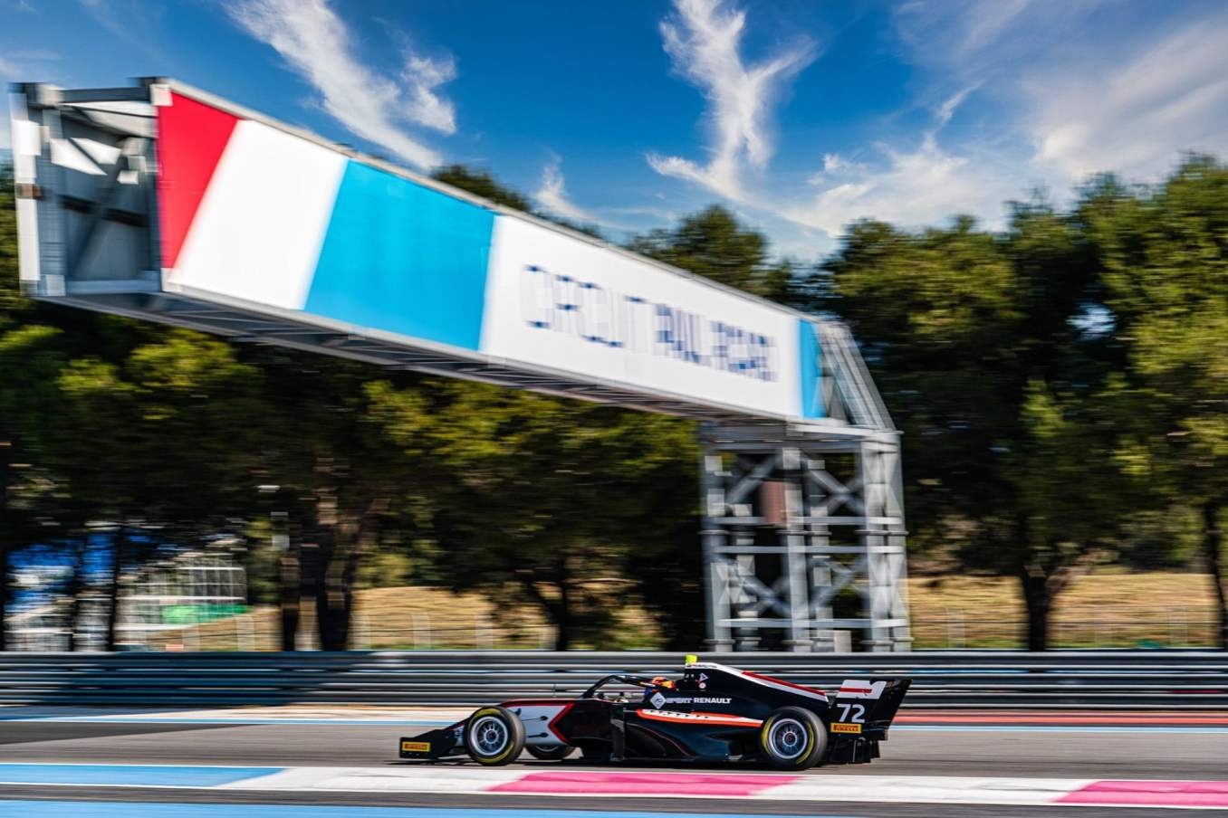 Formula Regional European Championship by Alpine 2021 imola