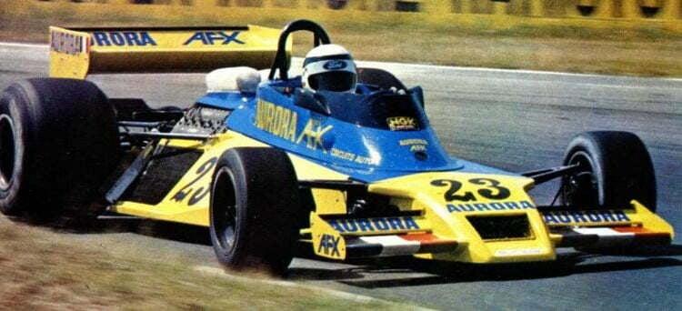 C637008C 95BE 4570 9352 DF34D9878E38 | Jean Pierre Jaussaud Vainqueur Des 24 Heures du Mans avec Alpine nous a quitté.