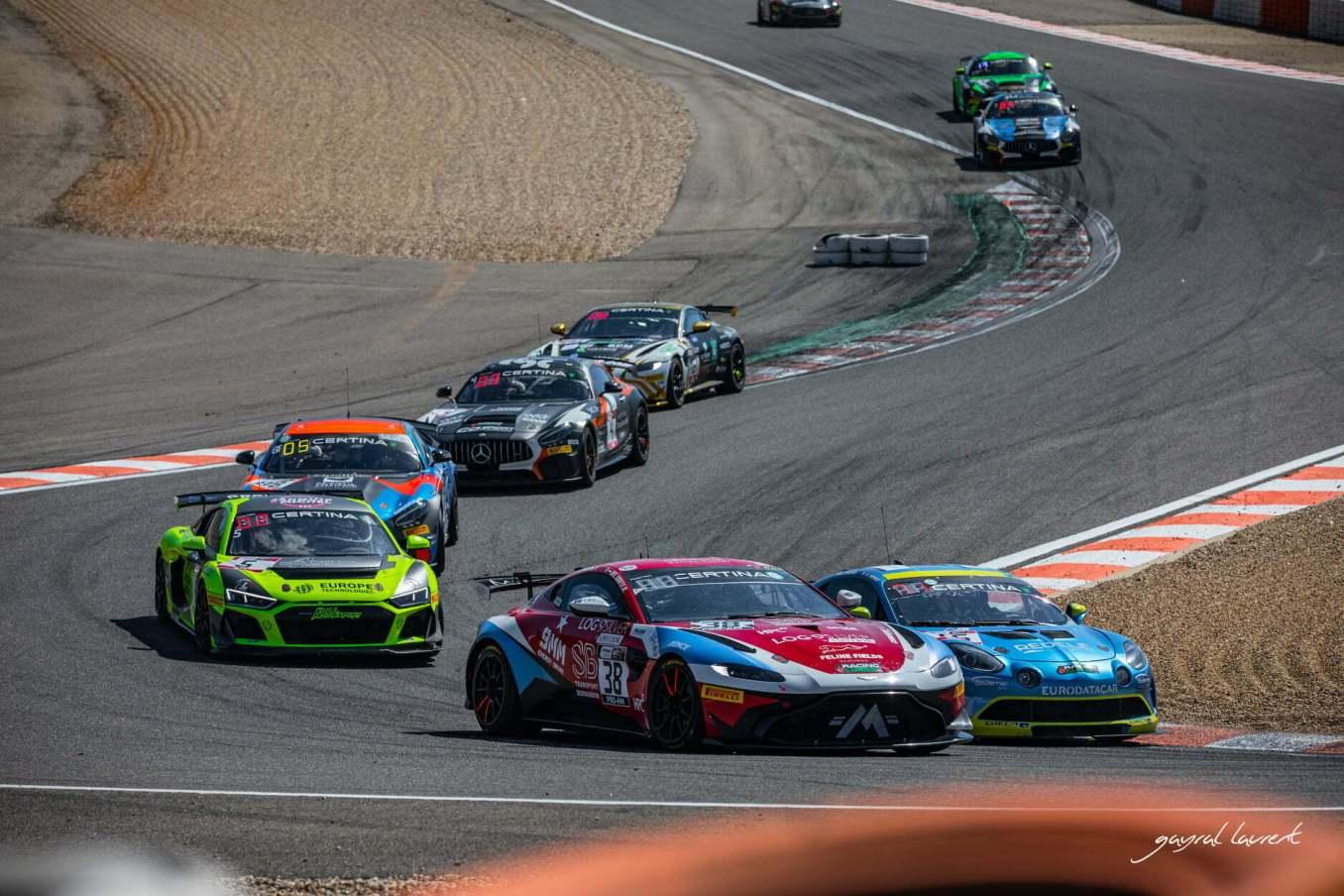 FFSA GT4 Alpine A110 Prost Redele Servol Ledenon 2021 29 | FFSA GT : Victoire en Pro-Am de Servol et Prost en Alpine A110 GT4