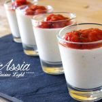 Panna cotta, recette light