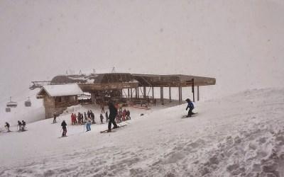 Sortie Alpes d'Huez