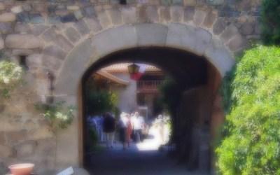 Sortie été 2014 : Auberge du Pitaval