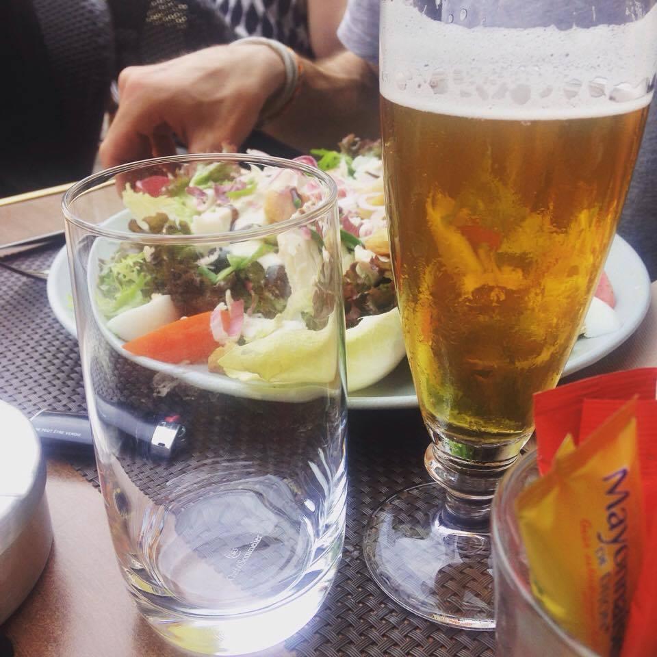 La nouvelle poste - Strasbourg - Les amoureux de strasbourg