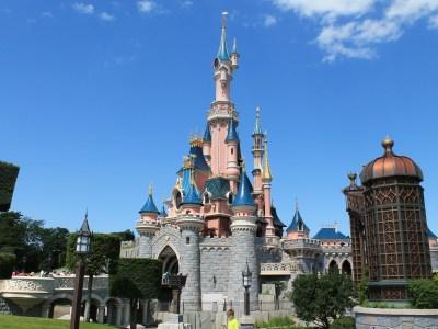 "Chassez les ""Hidden Mickey"" à Disneyland Paris en EVJF"