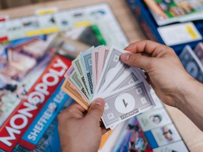 Le Monopoly, un jeu anticapitaliste ?