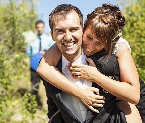 Mariage de Charlotte et Florian