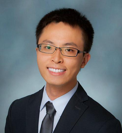 Felix Yan, Operations Manager