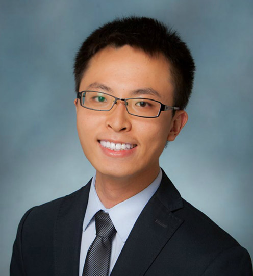 Felix Yan, Operations Manager