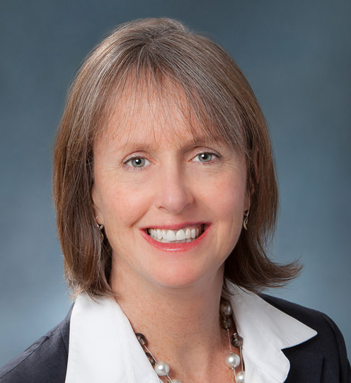 Liz Tracey, Senior Principal