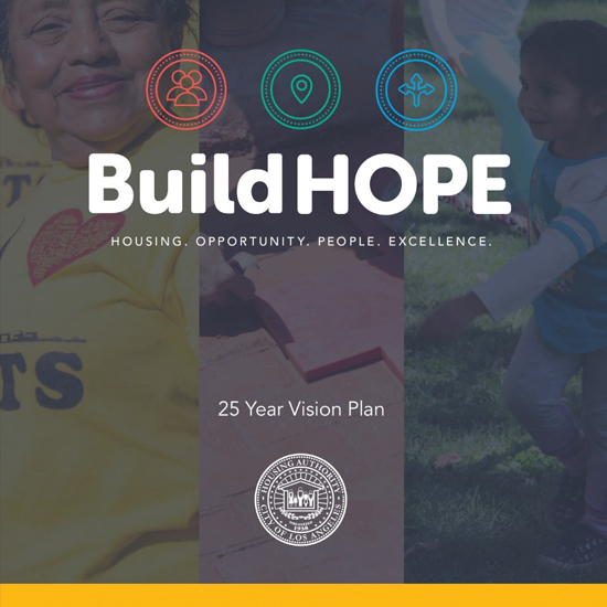 Housing & Community Development Solutions - BUILD HOPE