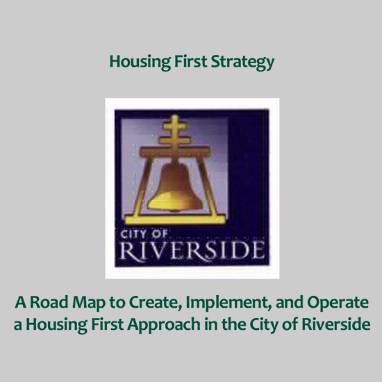 City of Riverside - Housing & Community Development Solutions