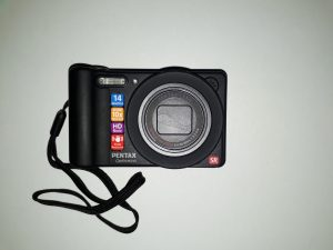 Optio RZ10 (Pentax)