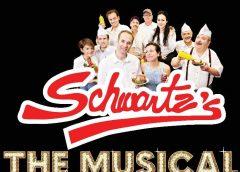 L'histoire du célèbre resto Schwartz's racontée en chansons