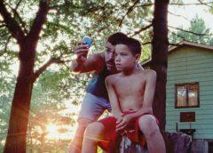 Evan Rosado dans We The Animals – un jeune enfant déjà grand acteur au faciès rarissime des prodigieux poètes