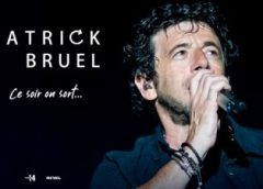 Patrick Bruel célèbre ses 30 ans d'amour avec le Québec