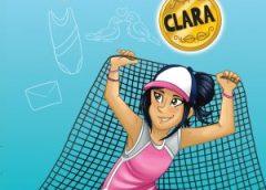 Clara, Pars, cours, de Émilie Lussier, un roman jeunesse attrayant, instructif et divertissant