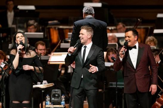 Don Juan Symphonique, une soirée toute en émotions  [ toutes les photos ]